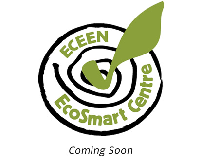 ECEEN EcoSmart Centre coming soon